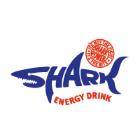 Shark Energy Drink logo