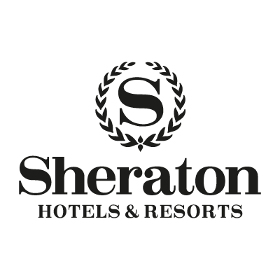 Sheraton Hotels & Resorts logo vector logo