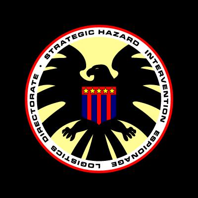 S.H.I.E.L.D. logo vector logo