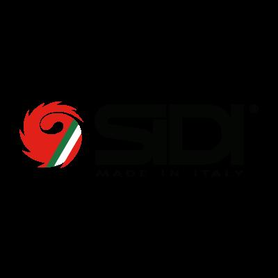 Sidi logo vector logo