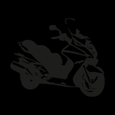 Silver Wing logo vector logo