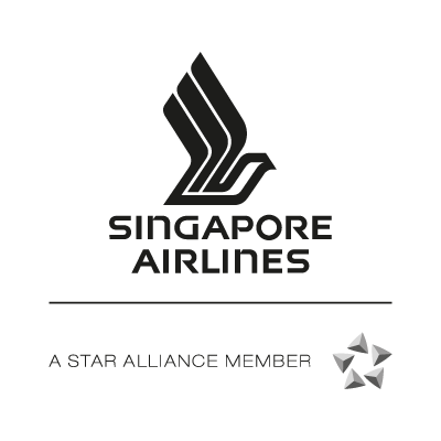 Singapore Airlines logo vector logo