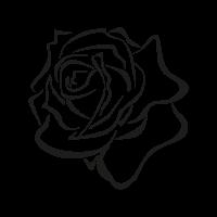Sintesis Rosa vector