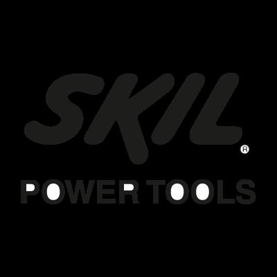 Skil logo vector logo