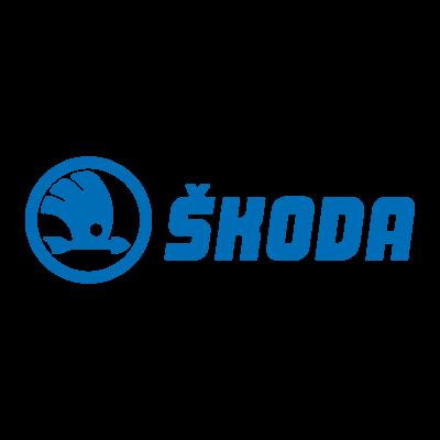 Skoda Holding logo vector logo