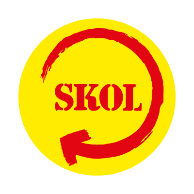 Skol new logo vector logo
