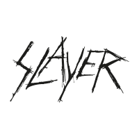 Slayer band logo