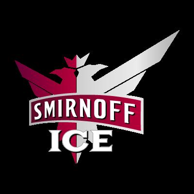 Smirnoff Ice logo vector logo