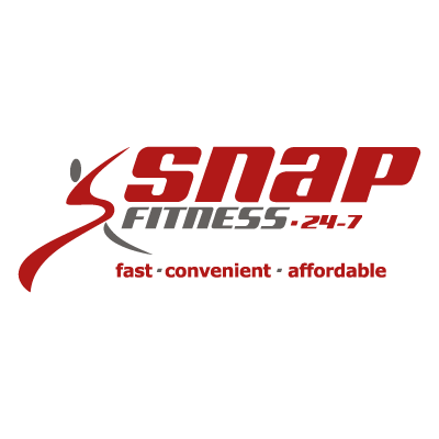 Snap Fitness logo vector logo
