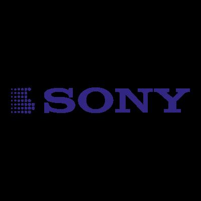 Sony  logo vector logo