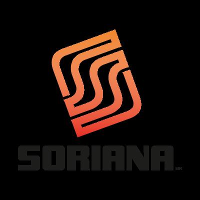 Soriana SA logo vector logo