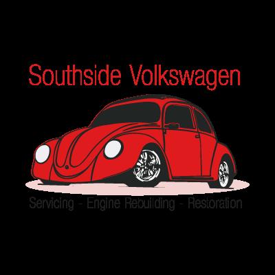 Southside Volkswagen logo vector logo