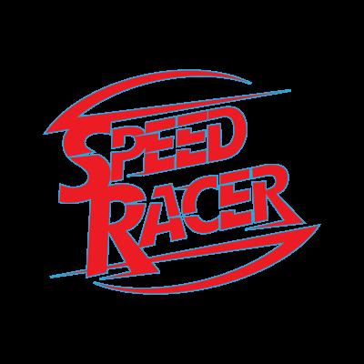 Speed Racer logo vector logo