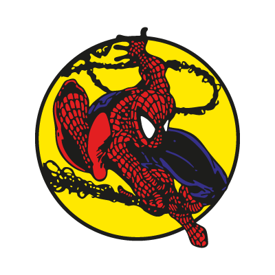 Spider-Man Arts vector logo