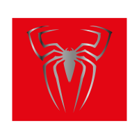 Spider-man movies vector