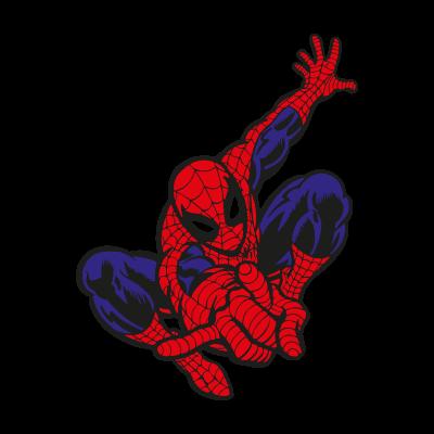 Spider-Man vector logo