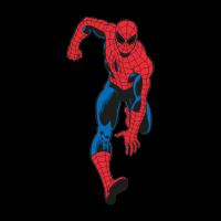 Spiderman vector