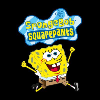 Spongebob Squarepants vector logo