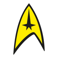 Star Trek vector
