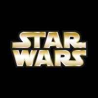 Star Wars Gold logo