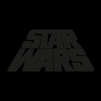 Star Wars Pyramidal Logo Vector Eps 377 23 Kb Download