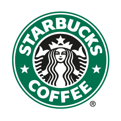 Starbucks Coffee logo vector logo