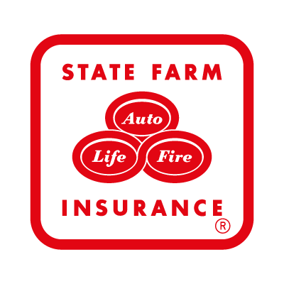 State Farm Insurance logo vector logo
