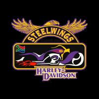Steelwings Harley Davidson logo