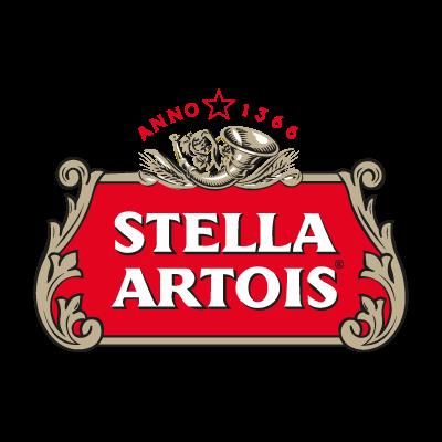Stella Artois beer logo vector logo