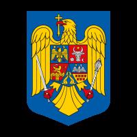 Stema Romania logo