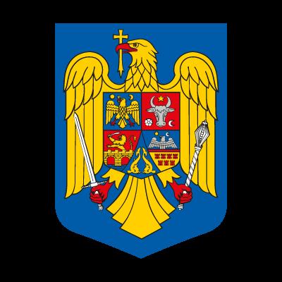 Stema Romania logo vector logo