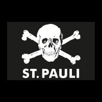 St.pauli totenkopf logo
