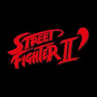 Street Fighter II logo