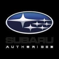 Subaru Authorised logo