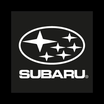 Subaru old logo vector logo