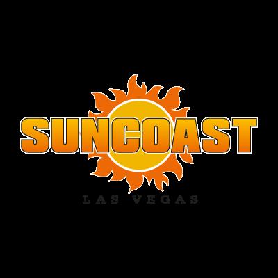 Sun Coast Casino logo vector logo