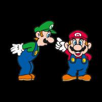 Super Mario Bros. vector
