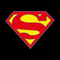 Superman fiction logo