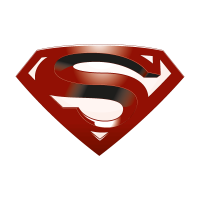Superman return logo