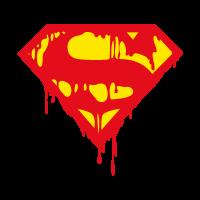 Superman's Death vector