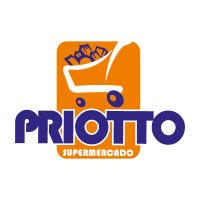Supermercado priotto logo