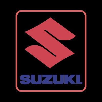 Suzuki Automobile logo vector logo