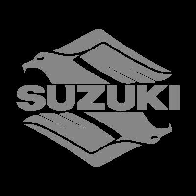 Suzuki Intruder logo vector logo