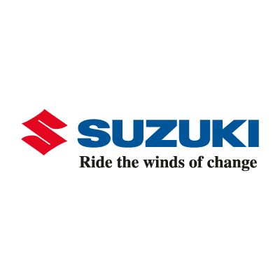 Suzuki Motor logo vector logo