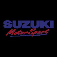 Suzuki Motorsport logo