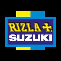 Suzuki Rizla logo