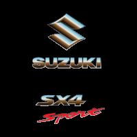 Suzuki SX4 Sport logo