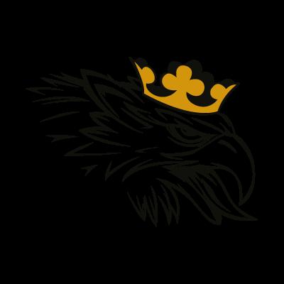 Svempa Griffin logo vector logo
