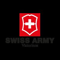 Swiss Army Victorinox logo