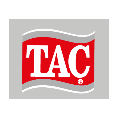 Tac logo vector logo